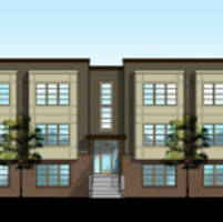 RED Closes $37.7M Construction Loan for a Class A Multifamily Project in Premier Northeast Columbus Suburb