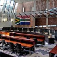 South African in court for plot to kill 19 politicians, businessmen