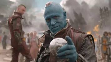 If Guardians of the Galaxy Vol. 2 is more of the same, is that OK?