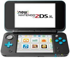 New Nintendo 2DS XL coming this July
