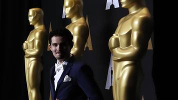 la la land's damien chazelle swaps la for paris