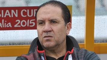 nabill maaloul reappointed as tunisia coach