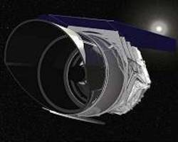 NASA taking a fresh look at next generation space telescope plans