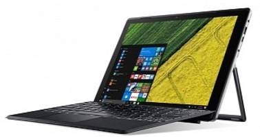 Acer Launches Switch 5, the Silent Microsoft Surface Killer