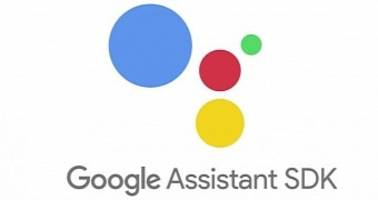 Google Publicly Releases Assistant SDK for Developers