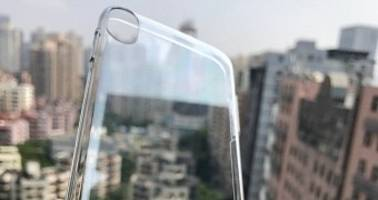 Supposed iPhone 8 Case Shows Vertical Dual-Lens Setup, no Touch ID on the Back