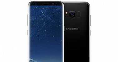 Unlocked Samsung Galaxy S8+ with 6GB of RAM to Arrive in Hong Kong