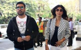 fir lodged against shilpa shetty & raj kundra for duping a textile owner for 24 lakhs