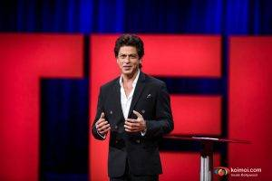 lungi dance at ted talks & shah rukh khan's witty speech! catch all updates here!