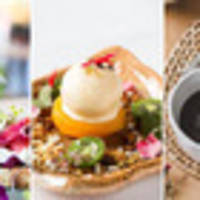 food news: a must-try restaurant, healthy desserts, and ray mcvinnie's roast recipes