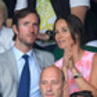 who are pippa middleton's new in-laws?