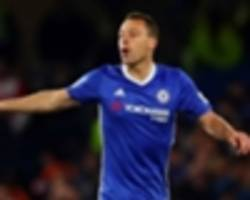Chelsea warned Terry will cost 'a lot of money to replace' by Cole