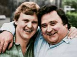 bernard manning's famous club could be become a church