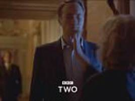 fury as bbc drama shows camilla slapping william and kate