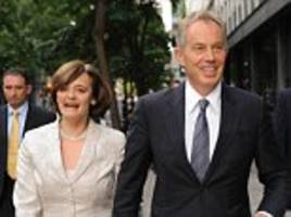 tony blair joins wife cherie as a buy-to-let landlord
