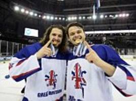 great britain secure promotion with victory over japan