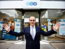 tsb boss lashes out at the resurgence of reckless lending