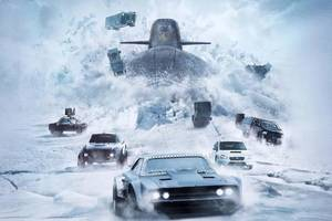 'fate of the furious' wins final pre-summer box office weekend