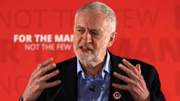 General election 2017: Jeremy Corbyn defends leadership style