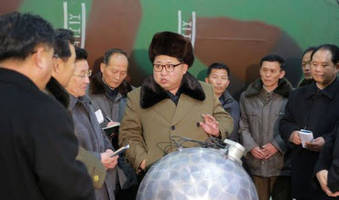 NYT's 'Impossible To Verify' North Korea Nuke Claim Spreads Unchecked By Media