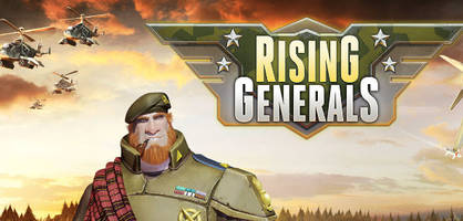 the rise of the generals