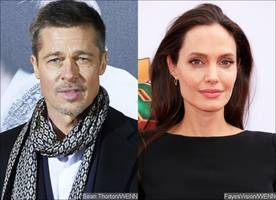 brad pitt to have plactic surgery as angelina jolie divorce ruins his appearance