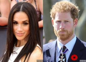Meghan Markle Wants Prince Harry to Build Her 'Enormous' Shoe Room at Kensington Palace