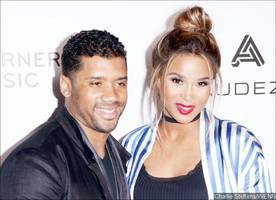 Ciara and Russell Wilson Welcome Baby Girl Sienna Princess Wilson