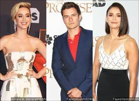 Katy Perry's Reportedly Jealous Seeing Orlando Bloom Moving On So Fast With Nina Dobrev