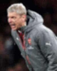Graeme Le Saux: I've heard this about Arsenal boss Arsene Wenger