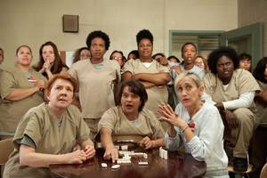 A hacker has leaked the upcoming fifth season of Orange is the New Black