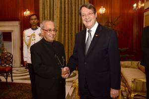 india, cyprus suffer from scourge of terrorism: president