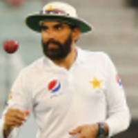 Misbah warns against Pakistan's old failings