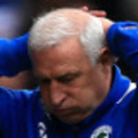 wigan relegated, rovers boost survival bid