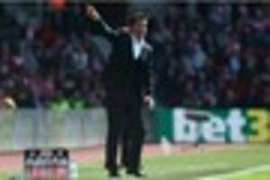 marco silva over the moon as hull city pick up a huge point at...