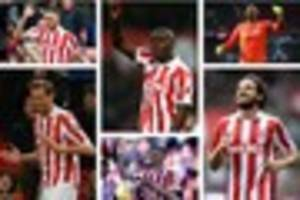 vote: it's time to select your sir stanley matthews stoke city...