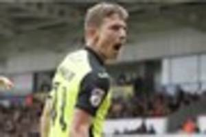 Doncaster Rovers 1 Exeter City 3: Match report - Fantastic City...