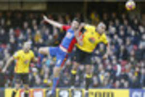 'experienced crystal palace man is the perfect person to replace...