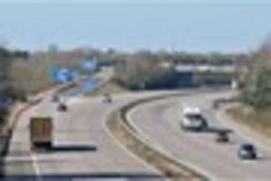 The major Kent roads to be closed next week and how to avoid them
