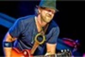 the devon allman band to bring a touch of american blues rock to...