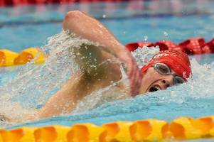 perth swimmer stephen milne's delight after securing world championships selection