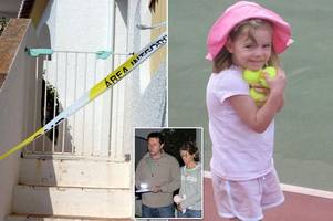 the night madeleine mccann disappeared and the missing three hours which allowed three-year-old to vanish into thin air