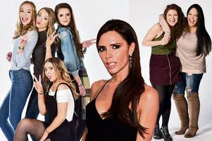 Victoria Beckham reveals she has few true friends but is it better to have a bestie or be part of a girl gang?