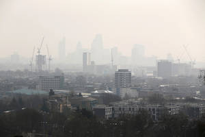 UK High Court Orders Government To Urgently Revise Policies For Dealing With Air Pollution [Report]