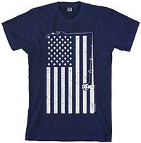 5 Best fishing shirt american flag to Buy (Review) 2017