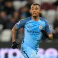 Guardiola wonders where Manchester City would be with fit Jesus all season