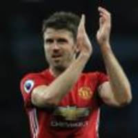 Michael Carrick insists Manchester United will not hide behind selection issues