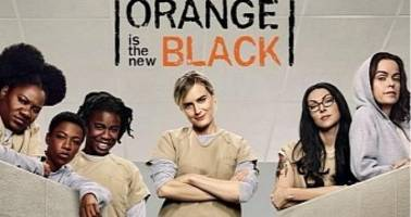 Full Fifth Season of Orange Is the New Black Leaked Online by Hackers