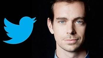 Jack Dorsey Shells Another $9.5M on Twitter Stock