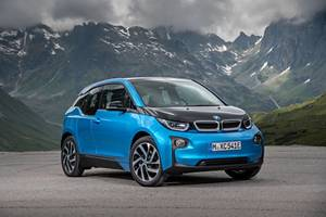 bmw: rolling with the changes and building a sustainable customer base
